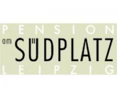 Pension Leipzig Südplatz Günstig Zimmer Mit Frühstück Balkon Nähe Zentrum